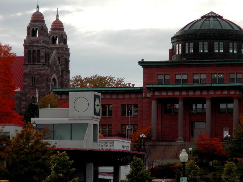Historic View