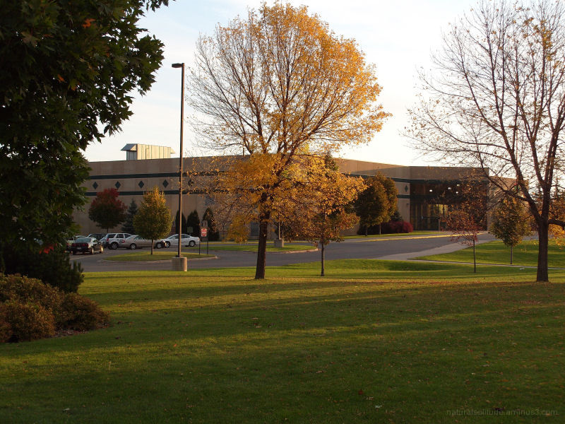 Barry Events Center
