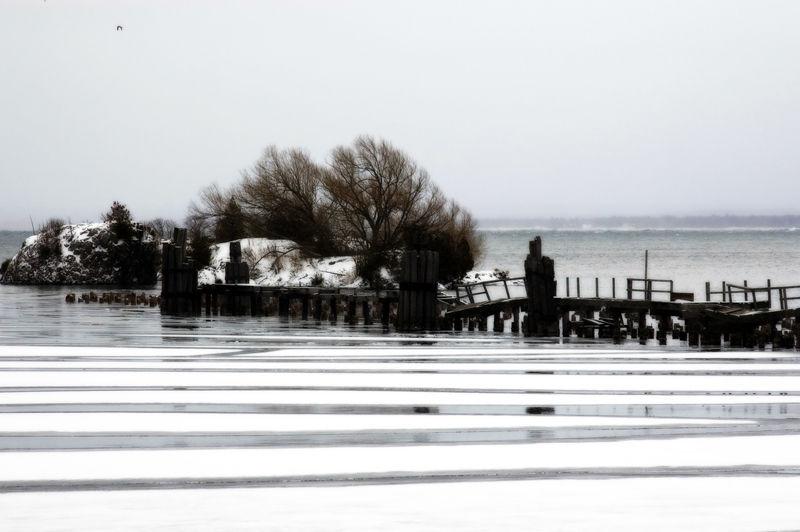 (C)old Docks