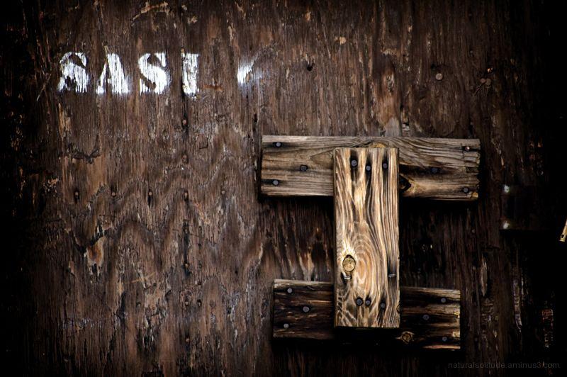 SASI Door
