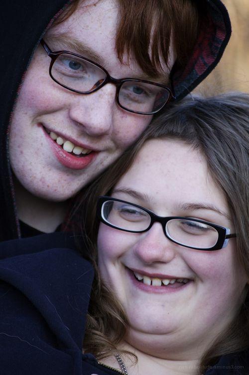 Joe & Hayley