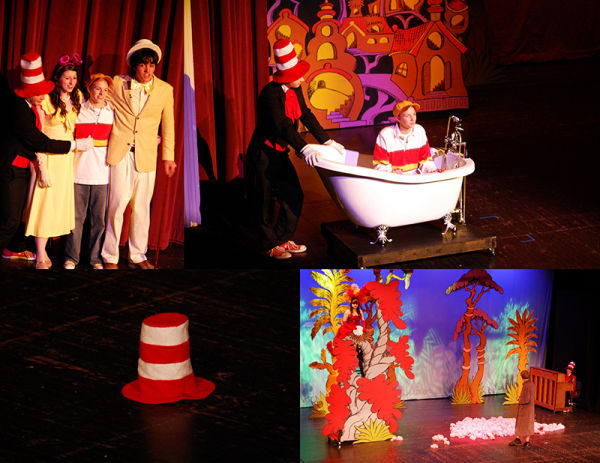 Seussical the Musical (2 of 2)