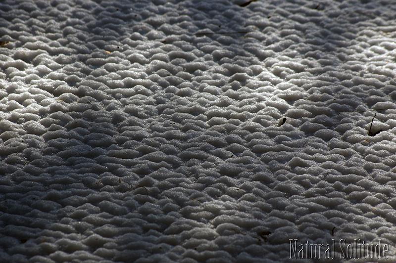 Cottonball Snow