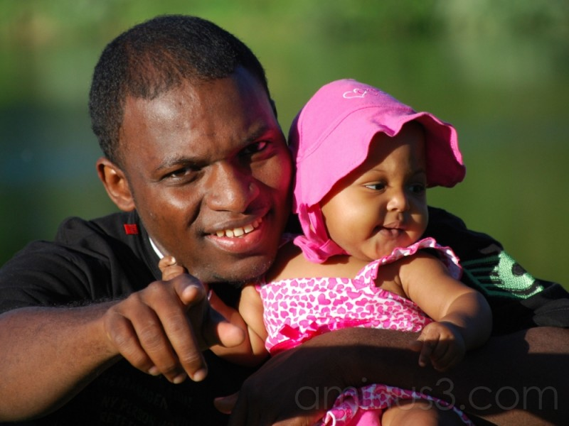 Sam Adeyiga