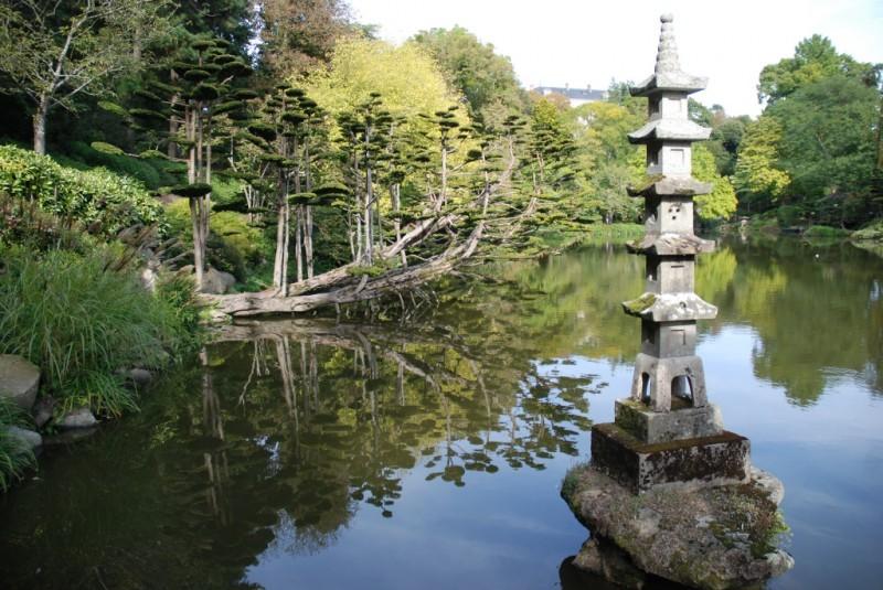 Jardin Japonais de Maulévrier (3)