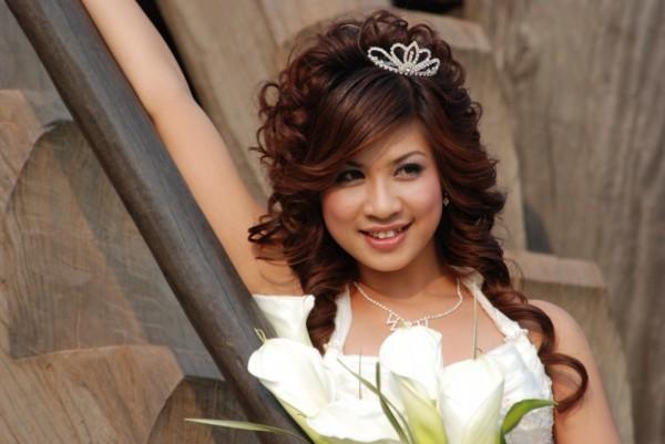 Viet-Nam wedding