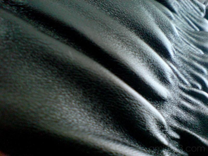 Leather - II