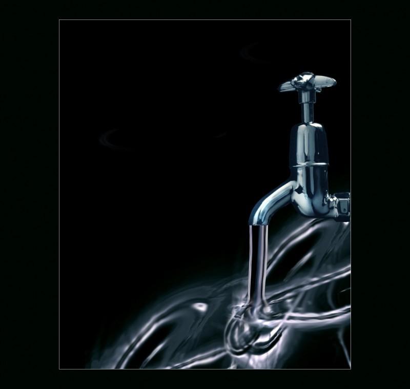 Water imagination