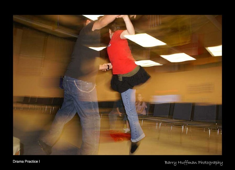 Drama Practice I