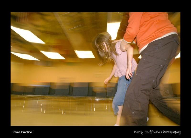 Drama Practice II