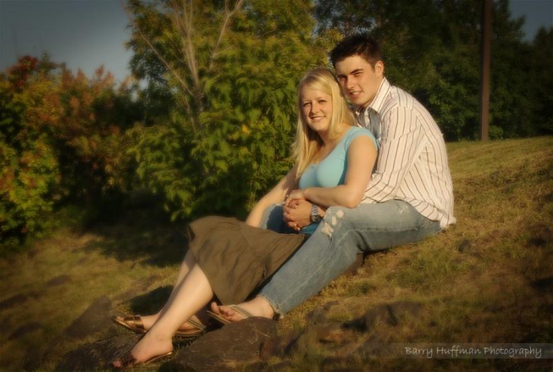 Thunder Bay wedding and portrait