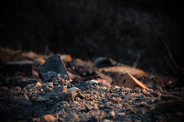 satan's soil