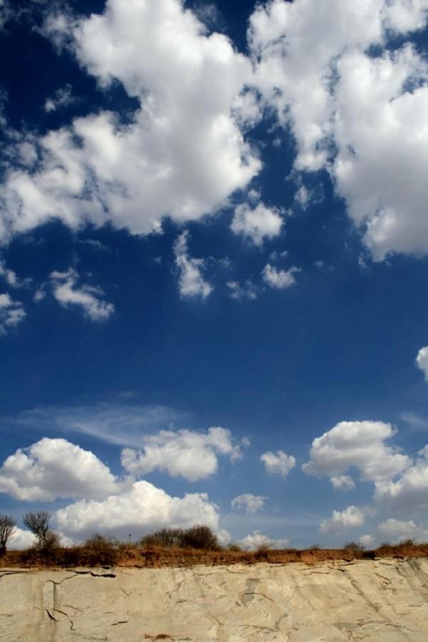 Basement of sky