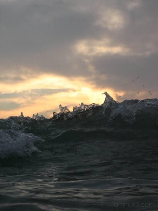 Tsunami.....