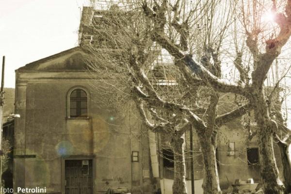 chiesa di Vetranto
