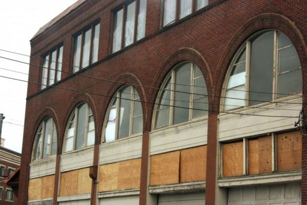 Portland Windows