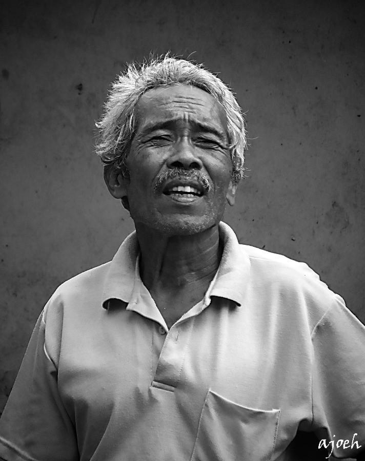 Old Man #3