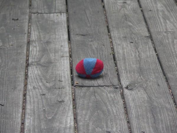 Booty Ball