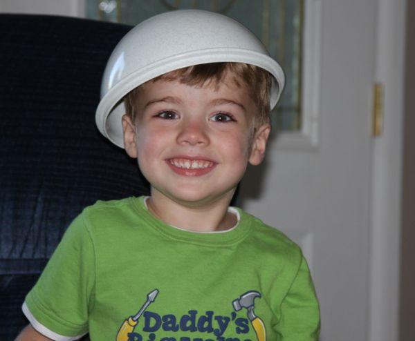 Bowl Helmet