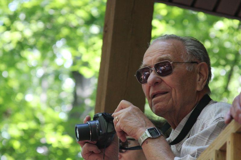 Mr. Photographer