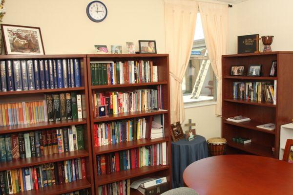 Office III (of III)