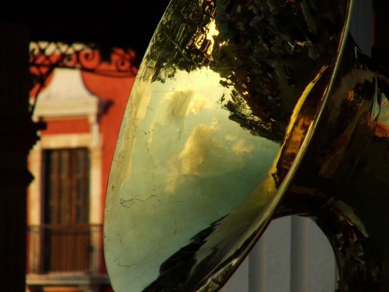Cielo en Tuba