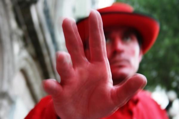 Rojo Ergotamina