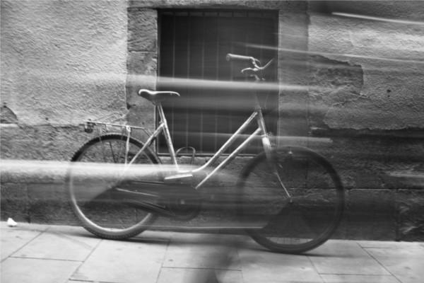 Bike+Bike in Motion