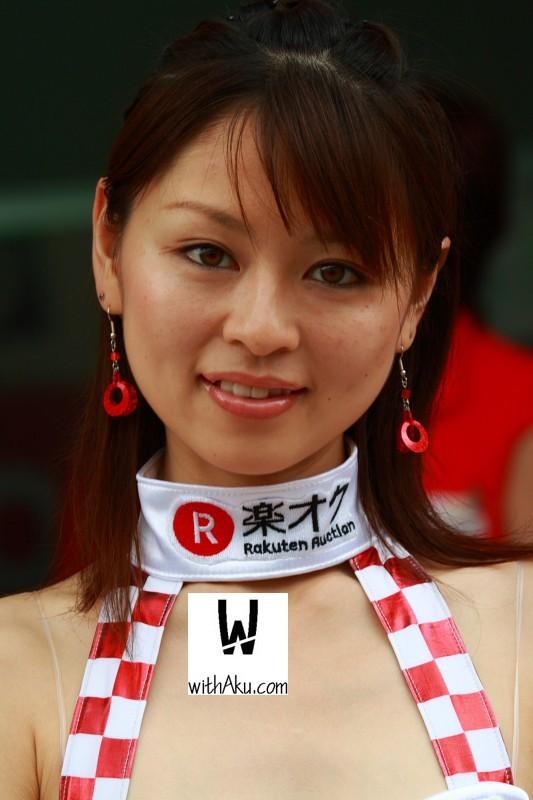 Race Queens: The Series