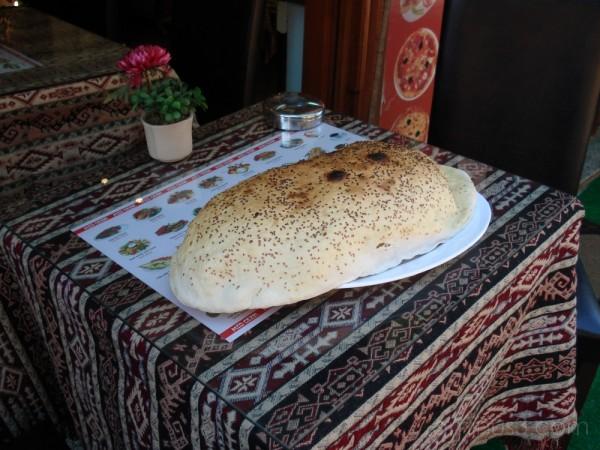 Hollow Bread