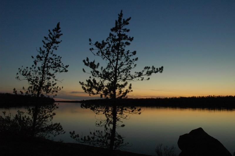 Oliver Lake