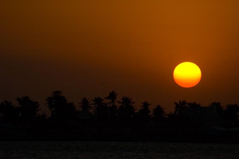 Matlacha Sunset Closer
