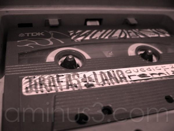 Cassette TEch