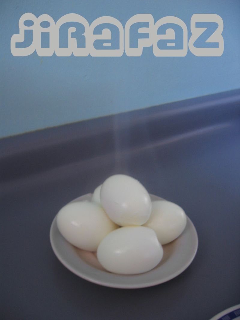 Jirafaz Eggs