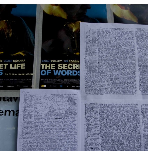 words and their life...