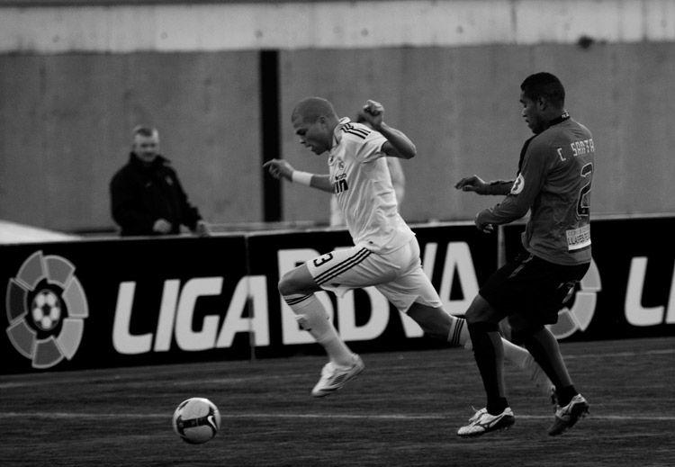 Mallorca - Real Madrid 0-3