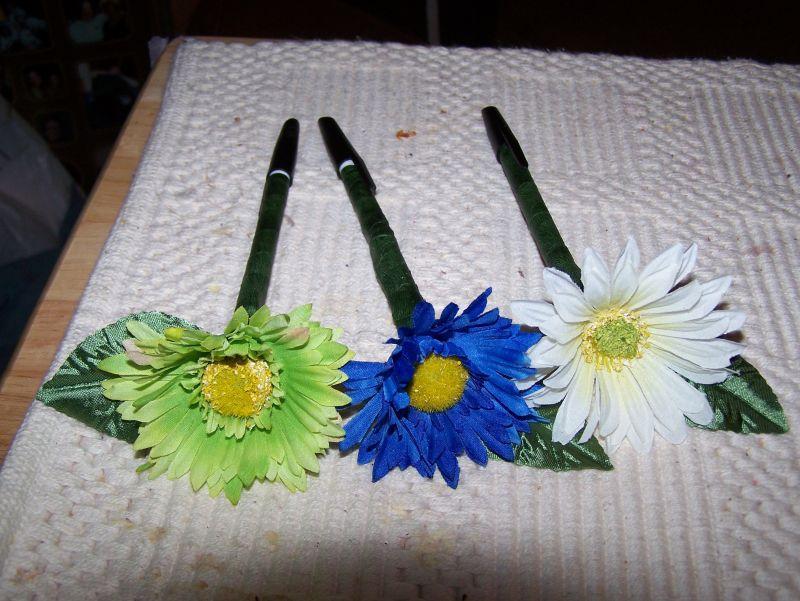 flower pens 2