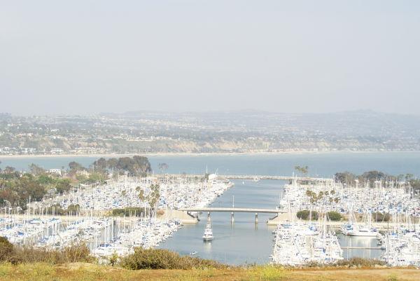 dana point boats