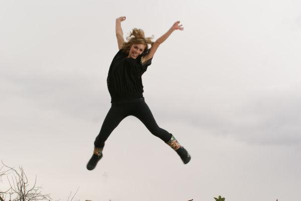 arielle jump