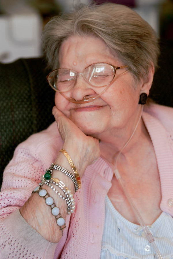 sassy grandma