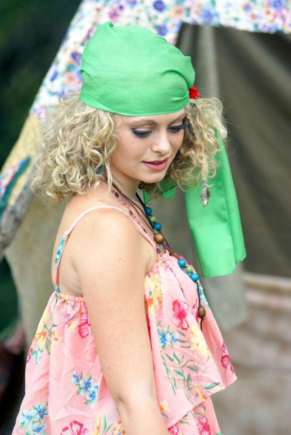 Gypsy Cora