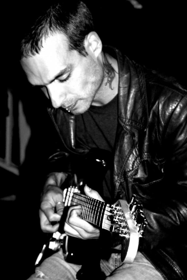 Mathieu Cantin
