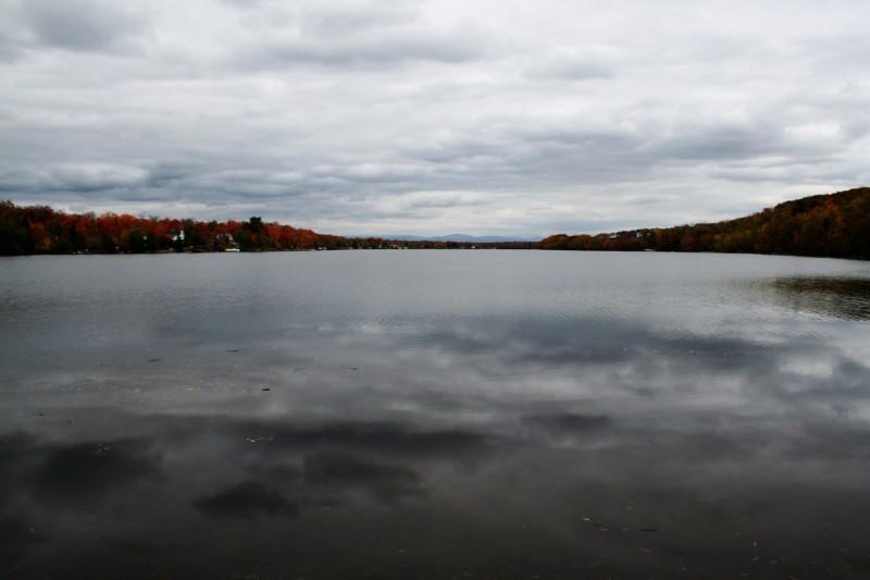 lake st-augustin