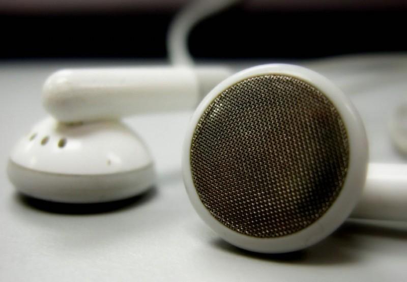 confession of addictions : music