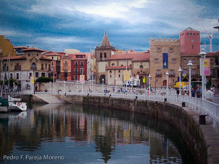 Paseo por Asturias