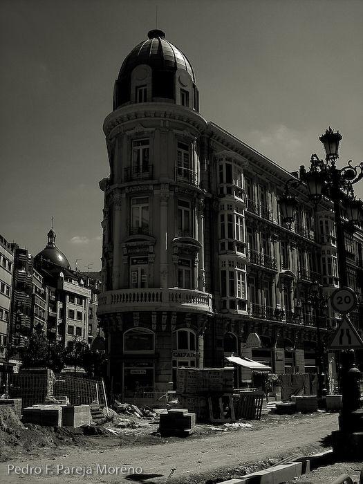 Una ciudad como las demás...