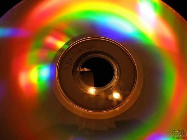 Rainbow`s Eye