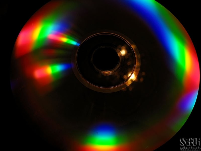 Rainbow`s Eye (2)