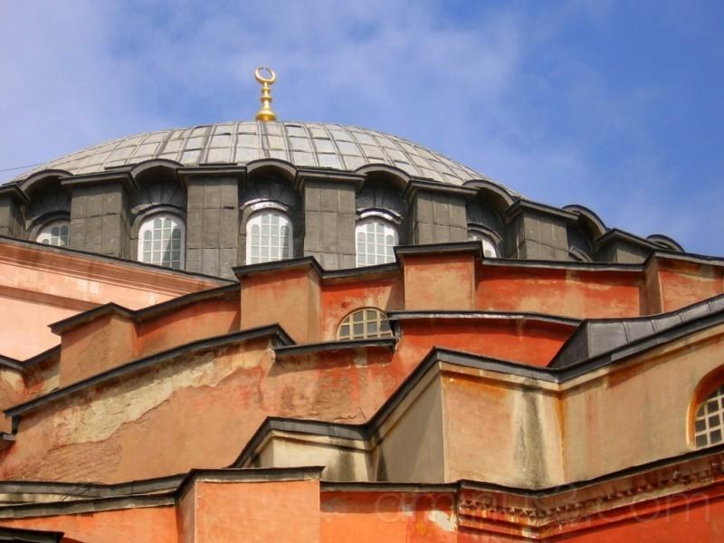 Haghia Sophia 2