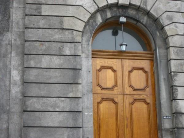 Door to the Arts